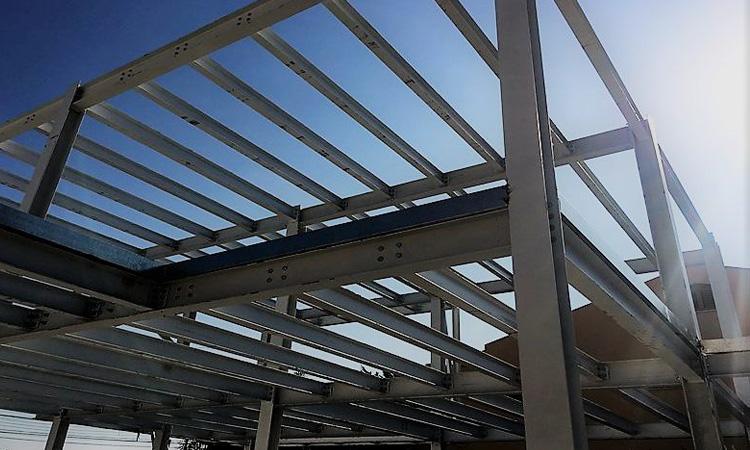 metallic_construction