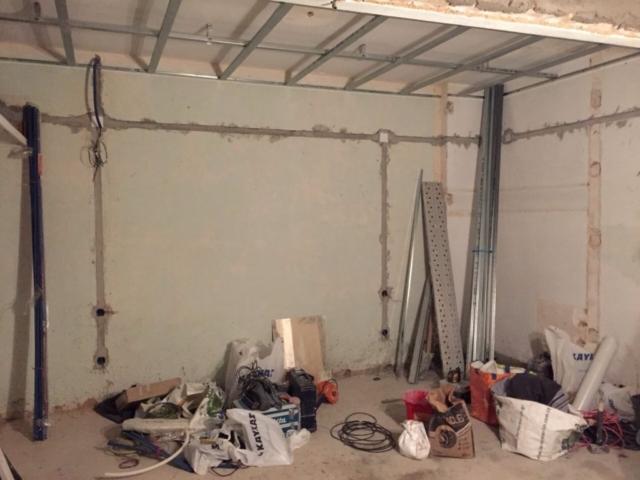 Ανακαίνιση διαμερίσματος, ανακαίνιση σπιτιού