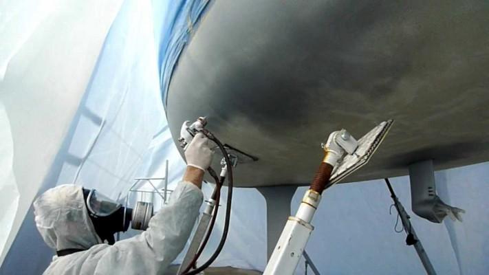 Ανακαινίσεις πλοίων, γιοτ, σκάφών