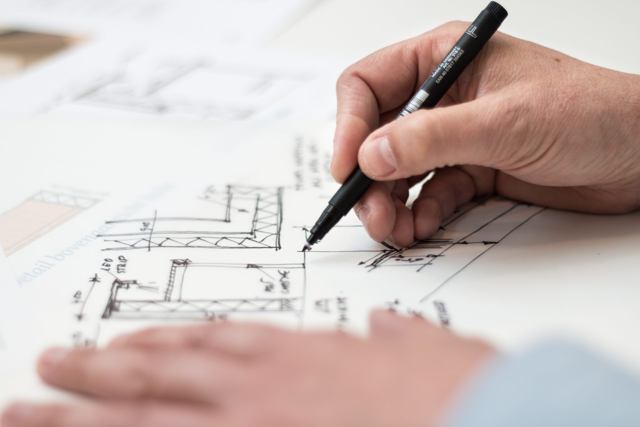 Οικοδομικές άδειες, κατασκευές, ανακαινίσεις