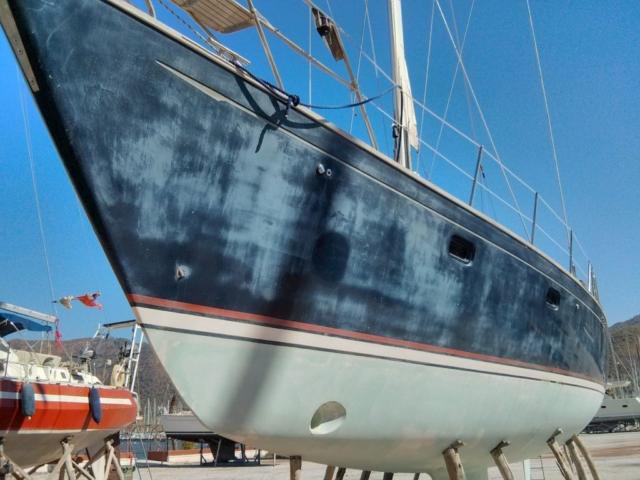 Ανακαινίσεις πλοίων, γιοτ, σκαφών